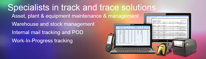 Track and Trace Solutions