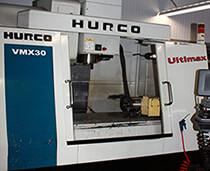 Hurco VMX 30