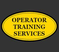 Operator Training Services Ltd