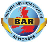 BAR - British Associaton of Removers