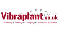 Vibraplant Ltd .... Screening, Feeding Conveying and Compaction