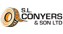 SL Conyers & Son Ltd