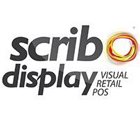 Scribo Displays