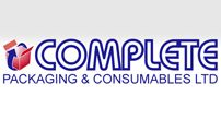 Complete Packaging & Consumables