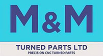 M&M Turned Parts Ltd