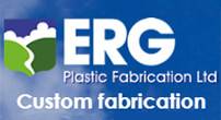 ERG Plastic Fabrication