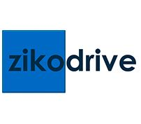 Zikodrive Motor Controllers (Round Bank Engineering ltd)