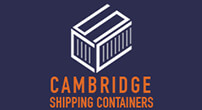 Cambridge Shipping Containers Ltd