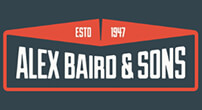 Alex Baird Handling Ltd