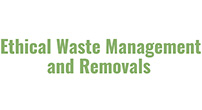 Ethical Waste Management and Removals