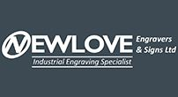Newlove Engravers and Signs Ltd
