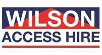 Wilson Access Hire