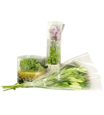 BOPP Film - Flower Wrapping
