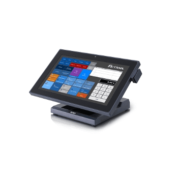 EPOS Till System with Loyalty Card Function