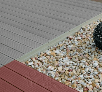 Composite Decking | Maintenance Free | A B Products