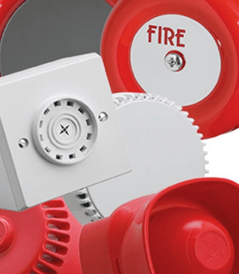 Office Fire Alarm System Designs