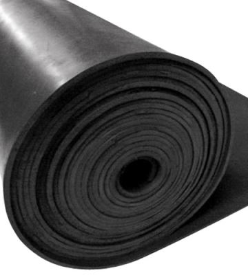 Rubber Sheeting Supplier