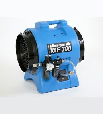 VAF-300P-FRL Air Mover for Confided Spaces