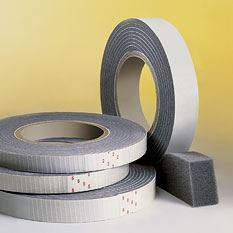ZOUCH Expandafoam Tapes