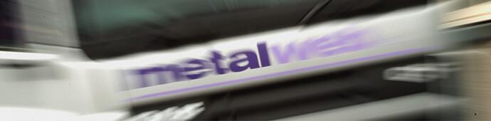 Metal Stockholder