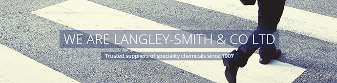 Suppliers of Speciality Chemicals