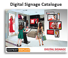 Digital Signage Brochure