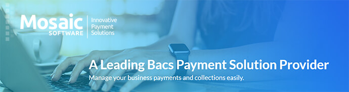 Bacs Payment Solutions