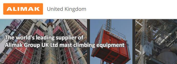 Mast Climbing Equipment