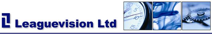 Leaguevision Logo
