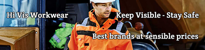 Online Workwear Supplier