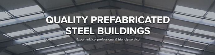 Quality Prefabricated Buildings