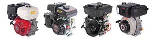 Petrol & Diesel Engines