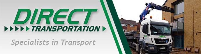 Specialists in Transport