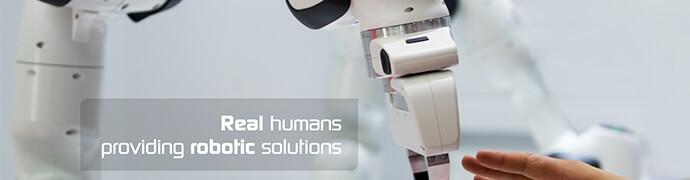 Robotraders Ltd