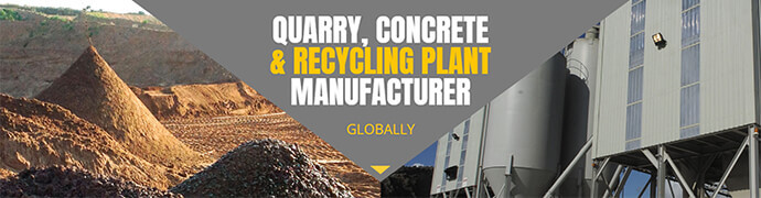 Recycling Plant Manufacturer
