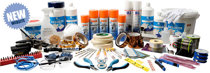 Business Consumables & ESD Products