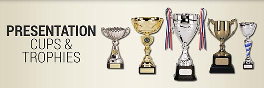 Buy Trophies, Awards, Medals And Gifts Online