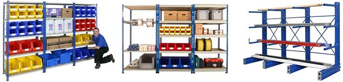 Ossett Storage Systems Ltd