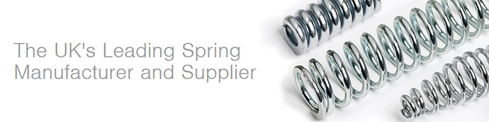 Spring Manufacturer and Supplier