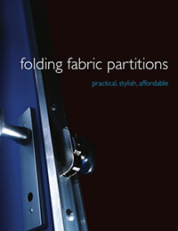 Fabric Partition Brochure