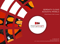 Serentiy Cloud Panels Brochure