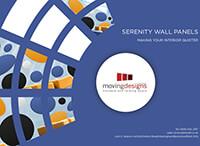 Serenity Wall Panels