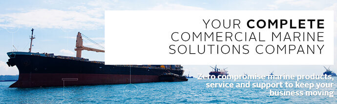 Commercial Marine Solutions