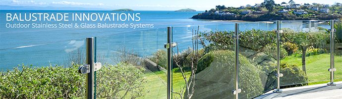 Balustrade Systems West Midlands