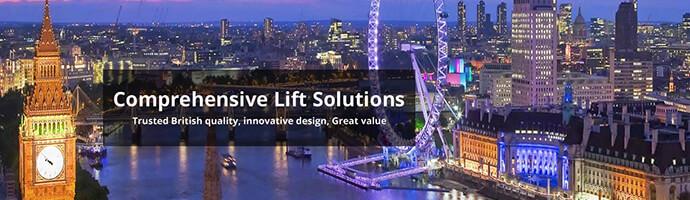 Comprehensive Lift Solutions