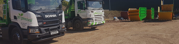 Business and Commercial Skip Hire