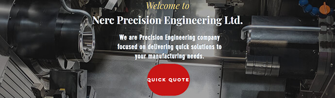 CNC Precision Milling and Machining Bristol and Somerset