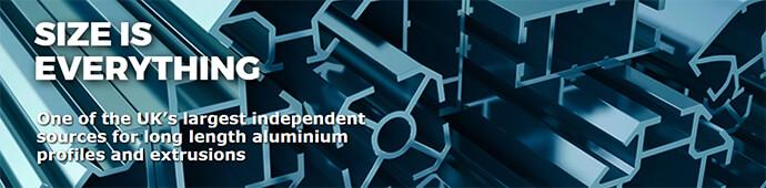 Aluminium Extrusions and Profiles