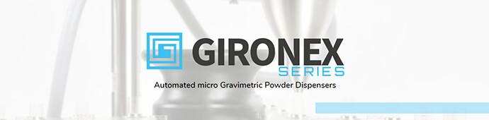 Micro Gravimetric Powder Dispensers