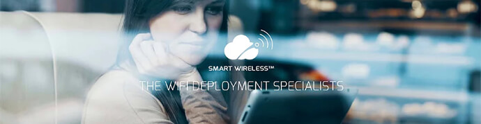 Business Wifi Installations